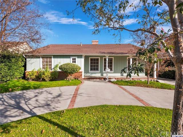 4844 Cartwright Avenue, Toluca Lake, CA 91601 (#320004510) :: Lydia Gable Realty Group