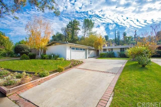 22906 Calabash Street, Woodland Hills, CA 91364 (#SR21003914) :: Harcourts Bella Vista Realty