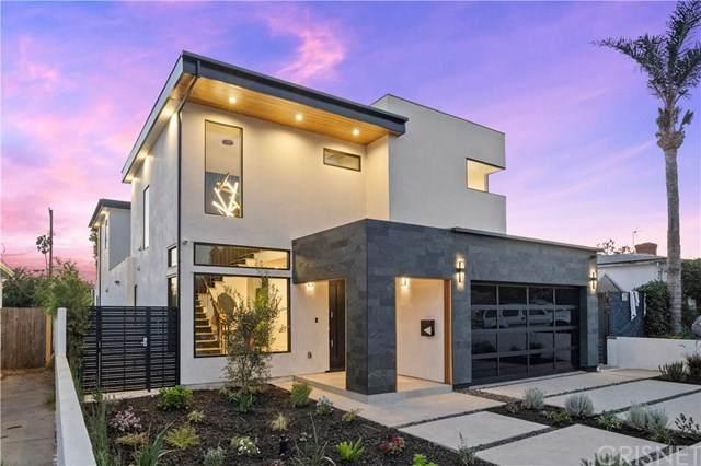 4711 Berryman Avenue, Los Angeles, CA 90230 (#SR21004808) :: Lydia Gable Realty Group