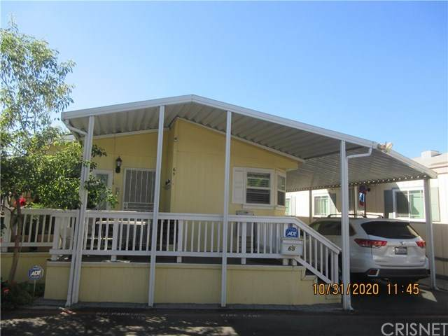 15445 Cobalt Street - Photo 1