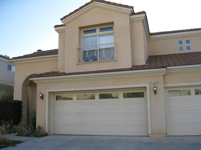 3049 Obsidian Court, Simi Valley, CA 93063 (#221000131) :: Berkshire Hathaway HomeServices California Properties