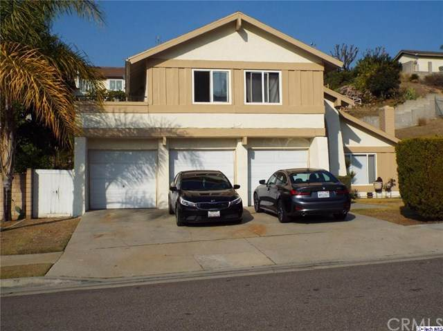 1612 Westmoreland Drive, Montebello, CA 90640 (#320004555) :: Randy Plaice and Associates