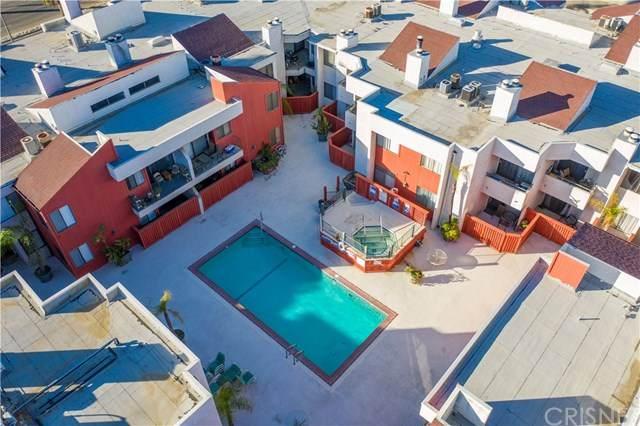 7211 Cozycroft Avenue #65, Winnetka, CA 91306 (#SR21005794) :: Harcourts Bella Vista Realty