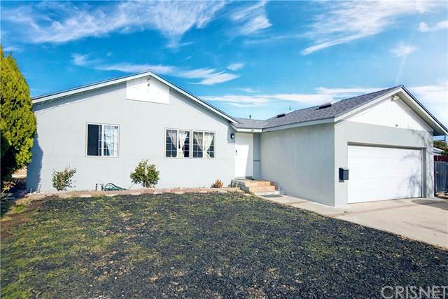 6914 Cozycroft Avenue, Winnetka, CA 91306 (#SR21005663) :: Harcourts Bella Vista Realty