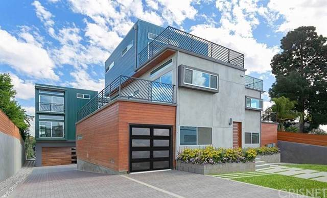 610 Belmont Avenue, Echo Park, CA 90026 (#SR21005867) :: TruLine Realty