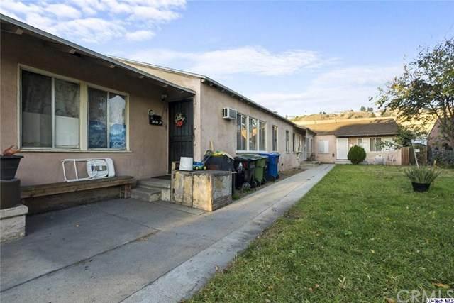 8008 De Garmo Avenue, Sun Valley, CA 91352 (#320004570) :: Randy Plaice and Associates