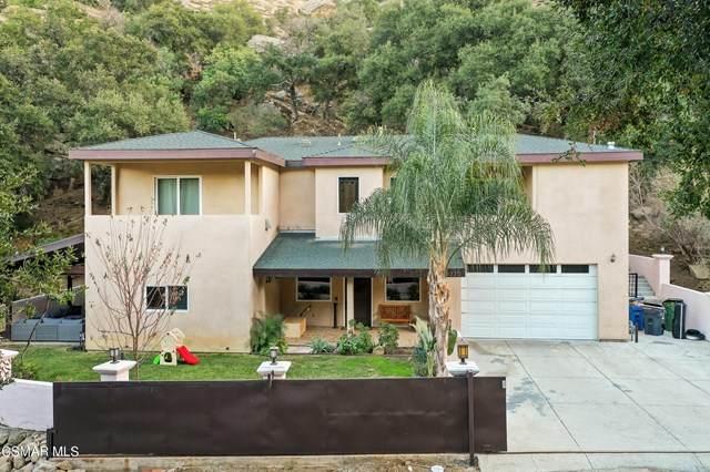 6320 Del Robles Drive, Simi Valley, CA 93063 (#221000153) :: The Grillo Group