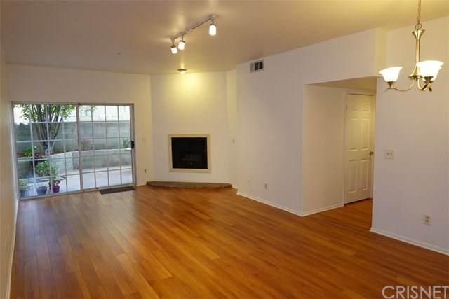 522 N Jackson Street #103, Glendale, CA 91206 (#SR21006394) :: Randy Plaice and Associates