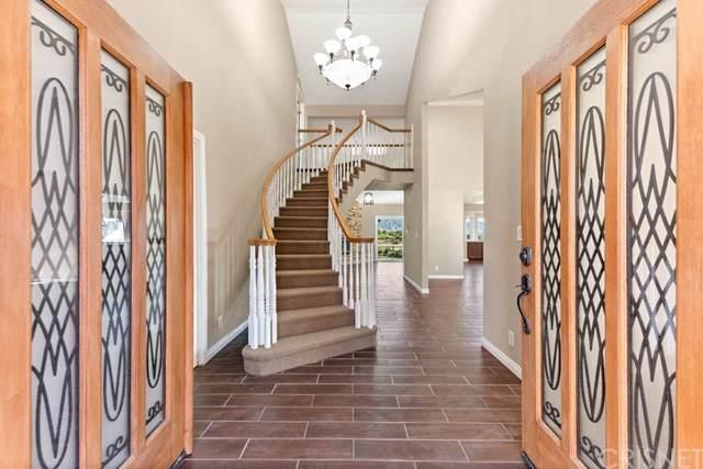 17853 Ridgeway Road, Granada Hills, CA 91344 (#SR21007263) :: Harcourts Bella Vista Realty