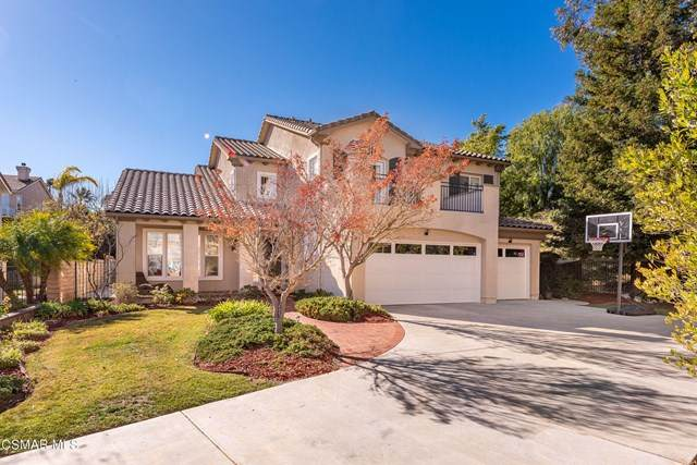103 Laurel Ridge Drive, Simi Valley, CA 93065 (#221000170) :: Lydia Gable Realty Group
