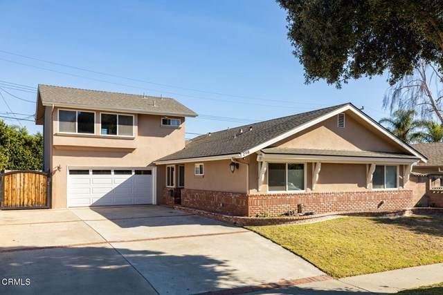 298 Huntington Avenue, Ventura, CA 93004 (#V1-3355) :: Berkshire Hathaway HomeServices California Properties