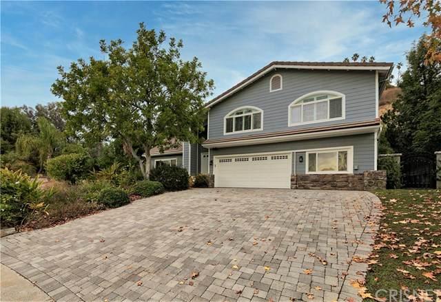 9955 Rancho Caballo, Shadow Hills, CA 91040 (#SR21007698) :: Lydia Gable Realty Group