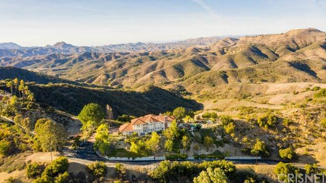 2575 Hierro Way, Calabasas, CA 91302 (#SR21001693) :: Harcourts Bella Vista Realty