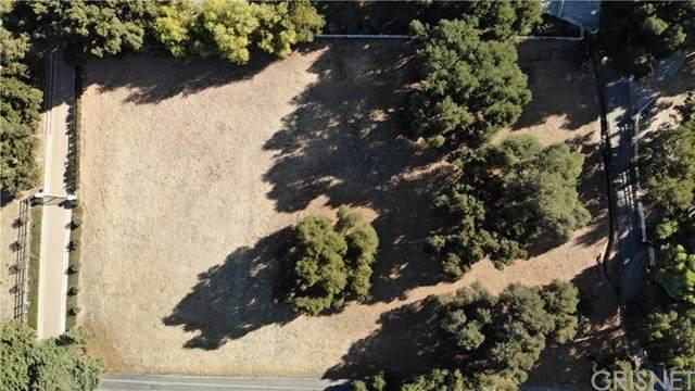 0 Knochaven Street, Canyon Country, CA 91387 (#SR21008255) :: Montemayor & Associates