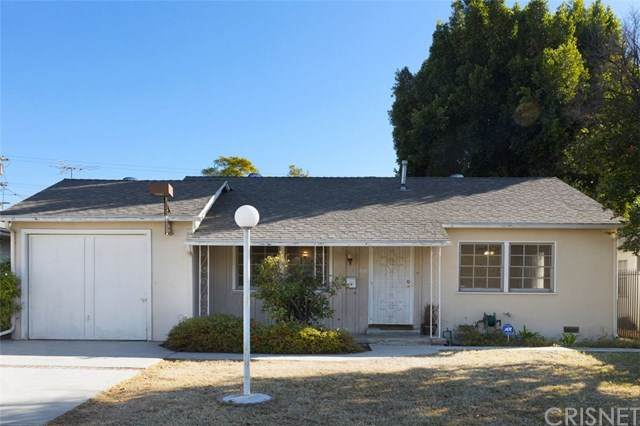 6330 Cleon Avenue, North Hollywood, CA 91606 (#SR21008183) :: TruLine Realty