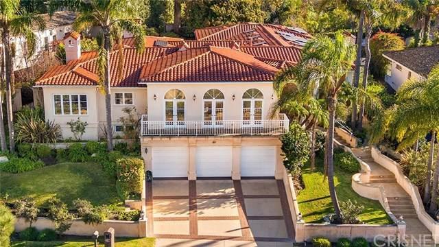 2228 Via La Brea, Palos Verdes Estates, CA 90274 (#SR21006167) :: The Grillo Group