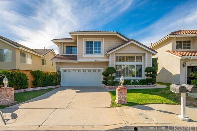 663 Covewood Street, Oak Park, CA 91377 (#SR21008477) :: Lydia Gable Realty Group