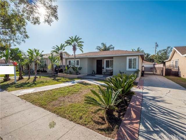 2016 S Garnsey Street, Santa Ana, CA 92707 (#SR21008670) :: Randy Plaice and Associates