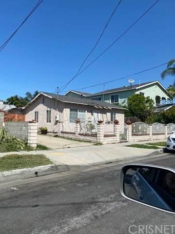 21007 Shearer Avenue, Carson, CA 90745 (#SR21008854) :: The Grillo Group