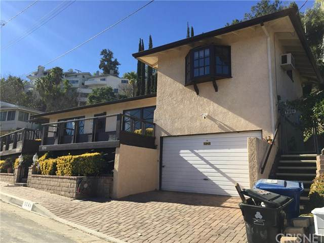 5243 Campo Road, Woodland Hills, CA 91364 (#SR21008551) :: Harcourts Bella Vista Realty