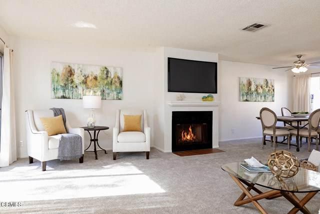 695 County Square Drive #14, Ventura, CA 93003 (#V1-3392) :: Berkshire Hathaway HomeServices California Properties