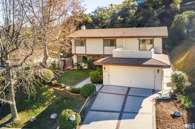 3336 Emerald Isle Drive, Glendale, CA 91206 (#SR21008461) :: TruLine Realty
