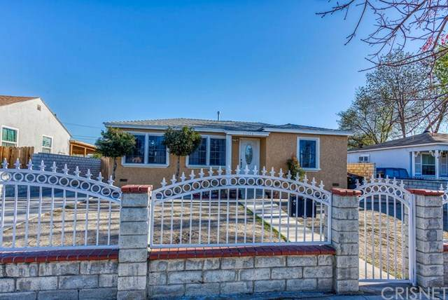 13454 Judd Street, Pacoima, CA 91331 (#SR21008846) :: Randy Plaice and Associates