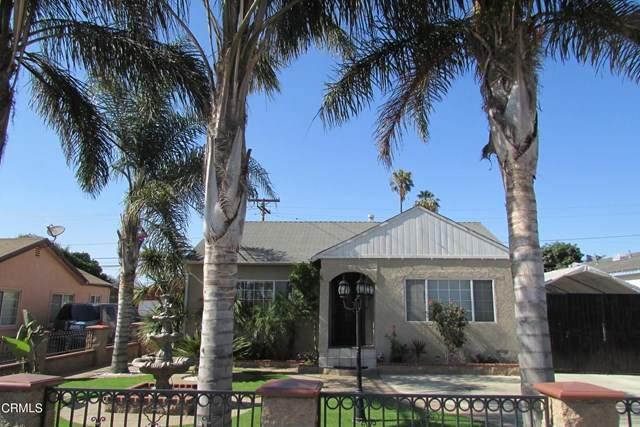 137 E Elm Street, Oxnard, CA 93033 (#V1-3402) :: The Grillo Group
