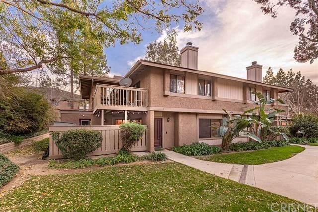 4454 Lubbock Drive D, Simi Valley, CA 93063 (#SR21009398) :: Randy Plaice and Associates