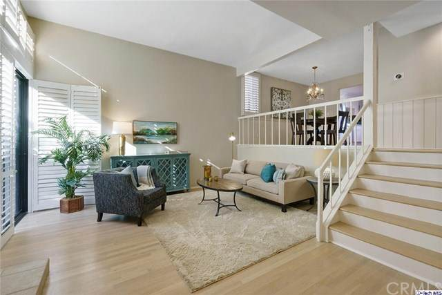 13961 Riverside Drive, Sherman Oaks, CA 91423 (#320004619) :: Randy Plaice and Associates