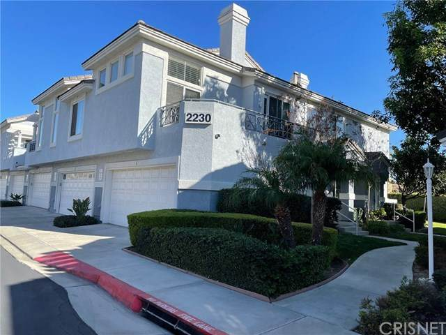 2230 Indigo Hills Drive #1, Corona, CA 92879 (#SR21009210) :: Randy Plaice and Associates