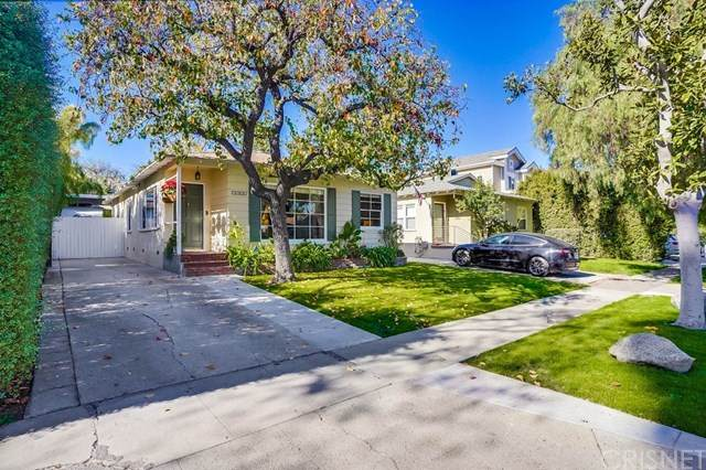 4649 Norwich Avenue, Sherman Oaks, CA 91403 (#SR20264791) :: Randy Plaice and Associates