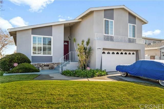 8020 Keokuk Avenue, Winnetka, CA 91306 (#SR21009538) :: Harcourts Bella Vista Realty
