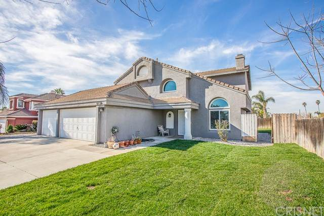 8338 Buena Vista Drive, Fontana, CA 92335 (#SR21009504) :: Eman Saridin with RE/MAX of Santa Clarita