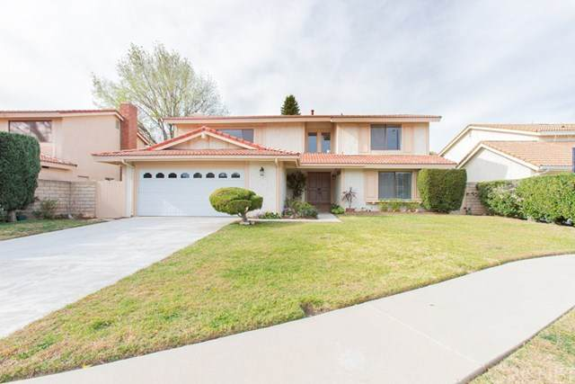 10637 Willowbrae Avenue, Chatsworth, CA 91311 (#SR20262481) :: Harcourts Bella Vista Realty