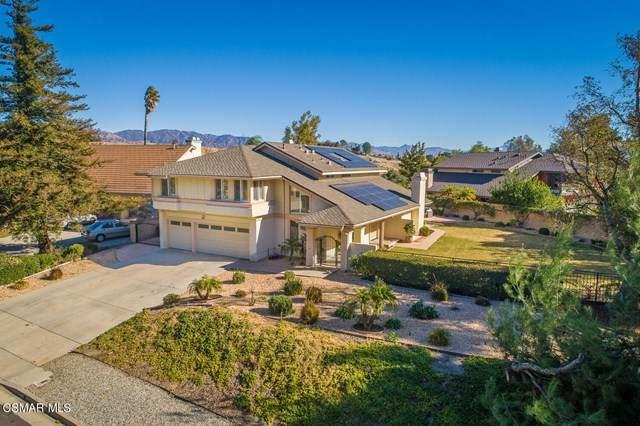 11800 Kaman Court, Granada Hills, CA 91344 (#221000224) :: Harcourts Bella Vista Realty