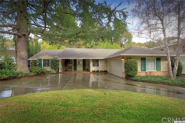 1425 Beaudry Boulevard, Glendale, CA 91208 (#320004561) :: TruLine Realty
