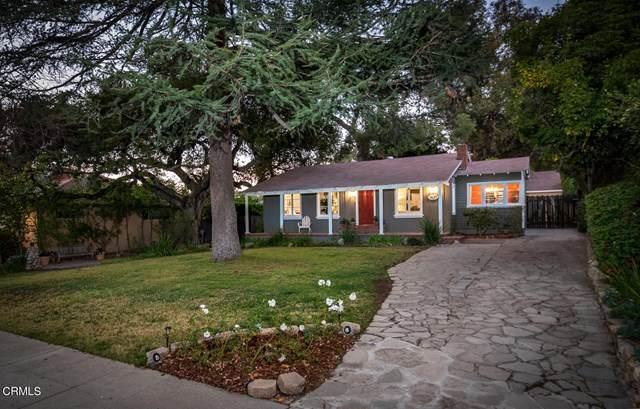 1421 Val Verde Place, Glendale, CA 91208 (#P1-2914) :: TruLine Realty