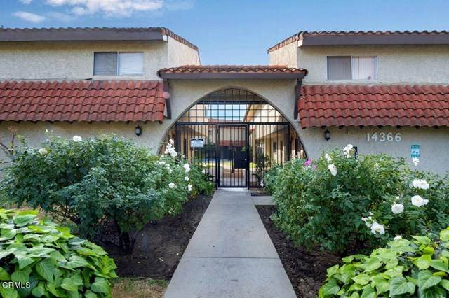 14366 Plummer Street #19, Panorama City, CA 91402 (#P1-2917) :: HomeBased Realty