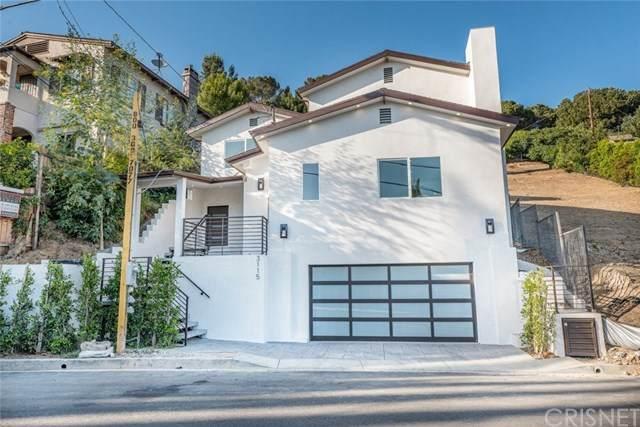 3115 Weldon Avenue, Eagle Rock, CA 90065 (#SR21006444) :: HomeBased Realty