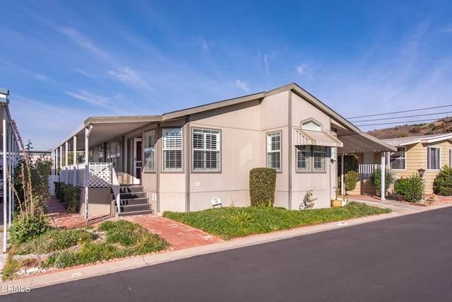 250 E Telegraph Road #18, Fillmore, CA 93015 (#V1-3423) :: TruLine Realty