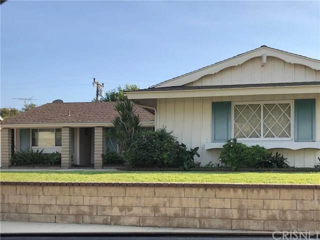 3052 Racine Street, Simi Valley, CA 93065 (#SR21010001) :: Berkshire Hathaway HomeServices California Properties