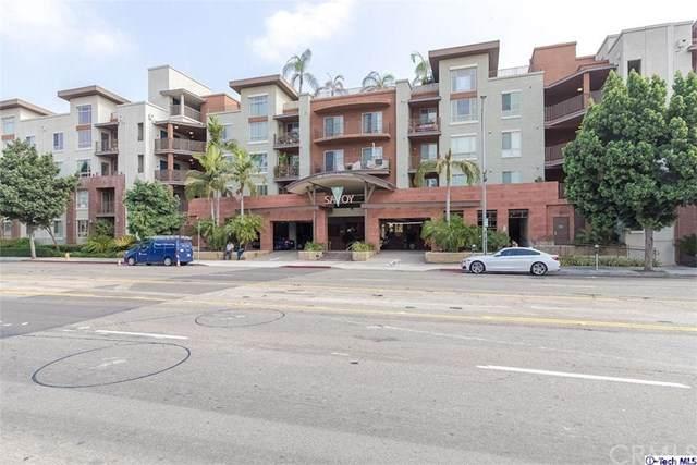 100 S Alameda Street #350, Los Angeles, CA 90012 (#320004632) :: TruLine Realty