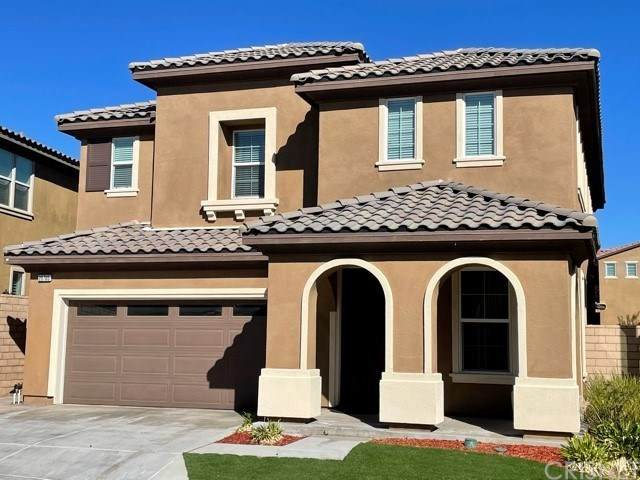 20705 Carmel Court, Saugus, CA 91350 (#SR21009304) :: Lydia Gable Realty Group