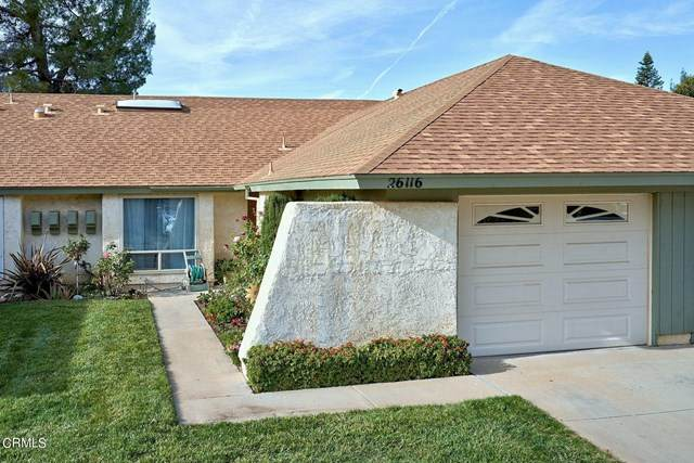 26116 Village 26, Camarillo, CA 93012 (#V1-3426) :: The Parsons Team