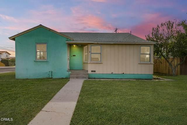 404 W Hemlock Street, Oxnard, CA 93033 (#V1-3427) :: Lydia Gable Realty Group