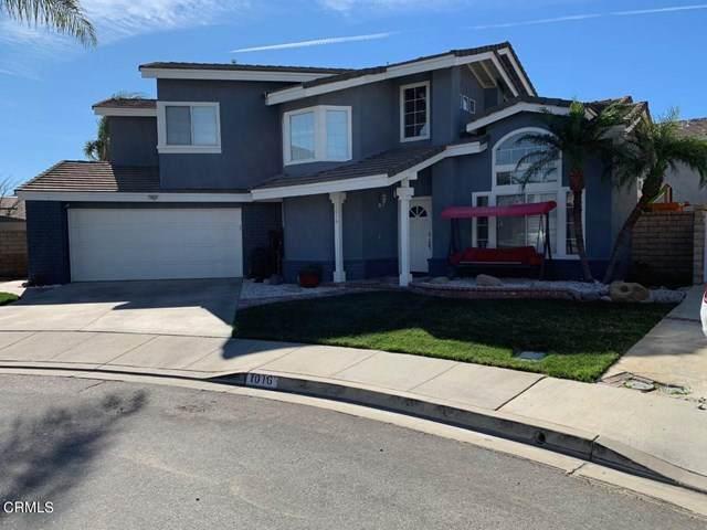1016 Meadowlark Drive, Fillmore, CA 93015 (#V1-3431) :: Harcourts Bella Vista Realty