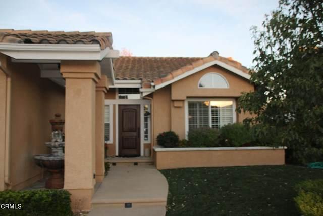 1908 Sierra Mesa Drive, Camarillo, CA 93010 (#V1-3432) :: Lydia Gable Realty Group