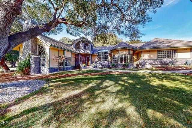 10561 Encino Drive, Oak View, CA 93022 (#V1-3434) :: TruLine Realty