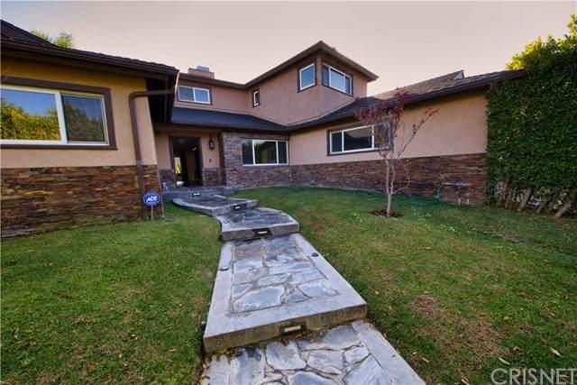 10810 Alta View Drive, Studio City, CA 91604 (#SR21009306) :: Lydia Gable Realty Group
